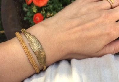 Armband-Feather-1