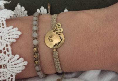 Armband-Namaste-Om-2