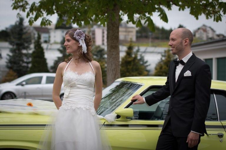 Hochzeitsschmuck