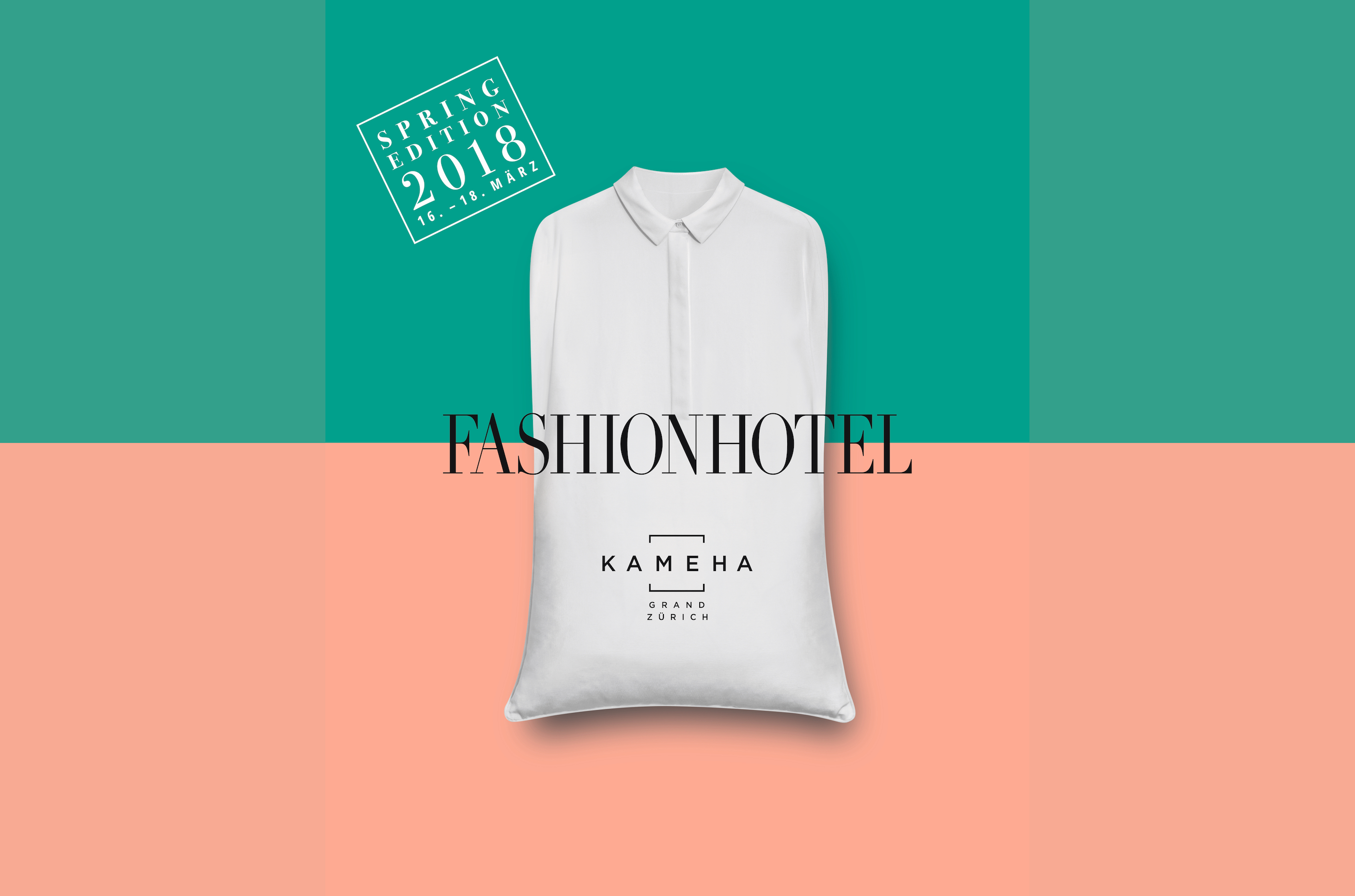 Fashionhotel Spring Edition